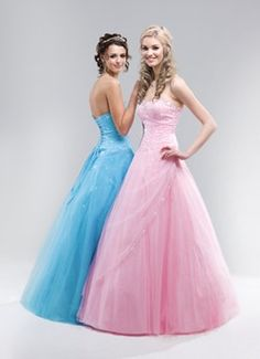 i get the blue one and my friend gets the pink one