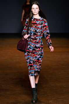 Marc by Marc Jacobs, Fall 2011