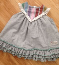Check out this listing on Kidizen: WDW Rainbow Rosie 18 Month  #shopkidizen