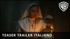 the nun stream 2019