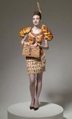 Fashion FoodDress