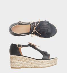 perhaps this season's best sandal?
