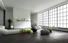 Bodenbelag-wohnzimmer-im-Erdgeschoss-Wohnzimmer-modern