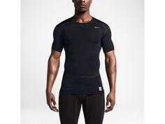 Αντρικό φανελάκι Nike Pro Combat Core 2.0 Compression, κοντομάνικο