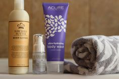Simplify Your Beauty Routine Great ideas on how to clean up your skin care products!