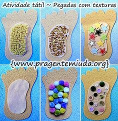 Tactile Sensory Play with Texture Balloons Montessori Baby, Montessori Activities, Infant Activities, Learning Activities, Activities For Kids, Crafts For Kids, Senses Activities, Sensory Boards, Early Childhood Education
