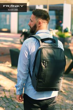 Backpack for short Trips.