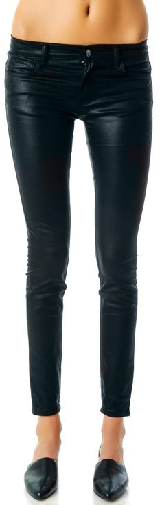 Lip Service Shimmer Slick Stretch Jeans | Neeeeed these!! If anyone gets me  ANYTHING for Christmas let it be these!