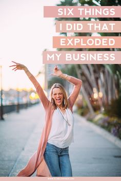 How To Get Your Business To Explode Elise Lininger. Business Advice, Business Entrepreneur, Business Marketing, Online Marketing, Online Business, Business Planning, Successful Business, Business Website, Digital Marketing