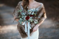 Forest Wedding Inspiration