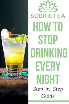 Are you wondering how you can get yourself to stop drinking every night? Learn more by reading this step by step guide on how to stop drinking every night. Begin your journey of sobriety and discover the tools and resources you need to be successful. Drinking Every Night, Stop Drinking, Organic Lifestyle, Vegan Lifestyle, Wellness Tips, Health And Wellness, How Do You Stop, Organic Living, Sobriety