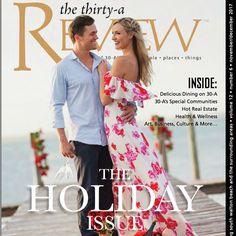 Magazine Cover Couple