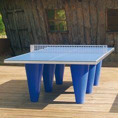 Table de ping pong Romulus
