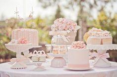 Beautiful Tea party - Click for close ups!