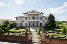 Historic Italian Villa Cornaro Is On the Market for $45 Million | Apartment Therapy