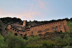 Monastero di San Benedetto - Subiaco