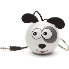 Акустическая система KitSound KS Mini Buddy Speaker Dog (KSNMBDOG)