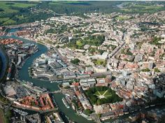PCSO funding and free Sunday parking scrapped in Bristol City Council's budget plans Visit Bristol, Bristol City, Great Places, Places To See, Places Ive Been, Oslo, National Geographic, Bristol Harbourside, Stockholm