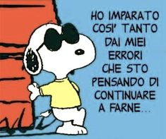 Magari un po di meno . Humour Intelligent, Italian Humor, Forever Book, What About Tomorrow, Snoopy Quotes, Seriously Funny, Happy Birthday Images, Magic Words, Funny Video Memes