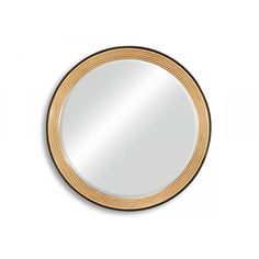 Jonathan Charles, Contemporary Recessed Mirror, Buy Online at LuxDeco