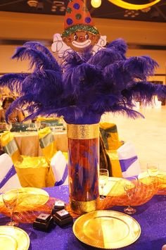2012 Krewe of Mer Grand Mardi Gras Ball