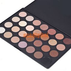 wholesale ! ! Professional 28 colors Matte EYESHADOW Palette MAKE Up Free shipping-in Eye Shadow from Beauty  Health on Aliexpress.com $8.85>>> I am thinking about getting this.