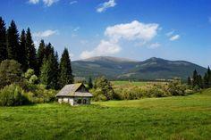 `umiac - Červená skala, Slovakia