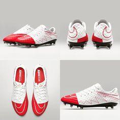 Get the Nike WR 250 Hypervenom. Celebrate history. Never stop chasing goals! Shop: http://www.soccerpro.com/Wayne-Rooney-Jersey-and-Gear-c211/