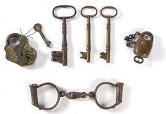 Civil War Keys
