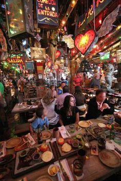 Andres Carne De Res Chia - Best Restaurant bar in Bogota