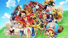 Disponible depuis trois ans bientôt, One Piece Unlimited World Red va bientôt avoir le droit à une nouvelle édition. Bandai Namco Entertainment Japan a annoncé via un trailer la sortie prochaine du jeu en version Deluxe à partir du 24 Août prochain au Japon sur Nintendo Switch et Playstation 4. Cette nouvelle version proposera le jeu de base avec tous les DLC sortis à ce jour qui incluent entre autres de nouvelles missions mais il tournera aussi en 1080p 60Fps sur Playstation 4 et en 720p…
