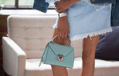 Spring Bag Trends 2017 | POPSUGAR Fashion
