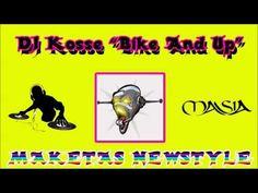 Dj Kosse - Bike And Up