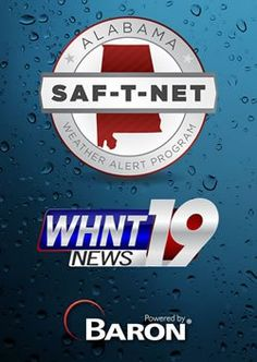 WHNT News 19 app offerings - news and weather  | Digital Life | App