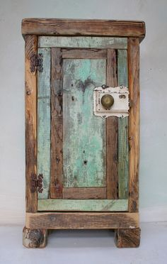Drift+wood+Floorstanding+Cabinet,Cupboard,Upcycled,Recycled,Driftwood+Cabinet+ £160.00