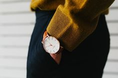A great minimal watch brand which has caught our eye. Discover Brathwait Watches and especially their new Swiss Made Automatic timepiece.