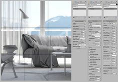 making of_scandinavian interior