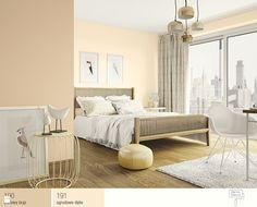 Sypialnia - zdjęcie od Śnieżka - Sypialnia - Śnieżka