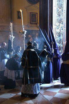 Semana Santa Málaga. ES