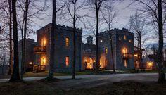 Ravenwood Castle: A Little Known Inn In Ohio
