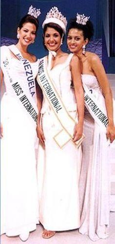 Daniela Kossan, quien en el pasado certámen de Miss Venezuela 1997, ganó el derecho de representarnos en el concurso Internacional, logró llegar de primera finalista, donde tuvo que enfrentarse a 15 hermosas competidoras. El título lo ganó la representante de Panamá, señorita Lia Victoria Borrero, y como segunda finalista quedó Miss India, Shvetha Jaishankar.