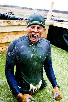 Tough Mudder's 20 Most Badass Obstacles & hints on how to beat them!