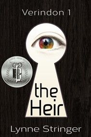 Robyn Echols Books: Wednesday Wonders: THE HEIR