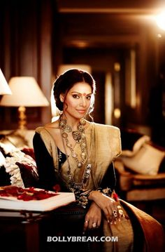 Bipasha Basu : Bridal Beauty