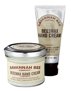 UNUSUAL SOUVENIR #5: I found this delicious hand cream when I was wandering the sweltering streets of Savannah. I was THRILLED to find out Amazon carried it. | TheWanderingHousewife.com