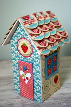 A Project by Katie Watson from our Altered Projects Gallery originally submitted 02/11/10 at 09:13 AM
