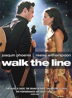 Romantic Movies, Most Romantic, Walk The Line Movie, Posters Amazon, Rent Movies, Line Video, Movie Info, Roy Orbison, Original Movie Posters