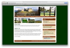 Kingussie & Vicinity Community Council Website http://kingussiecommunitycouncil.org/