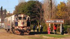 Legisladores reclamen que anulen los despidos de trabajadores ferroviarios en La…