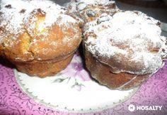 Olasz karácsonyi kuglóf Garlic Bread, Pound Cake, Christmas Crafts, Food And Drink, Breakfast, Sweet, Recipes, Ginger Beard, Pies